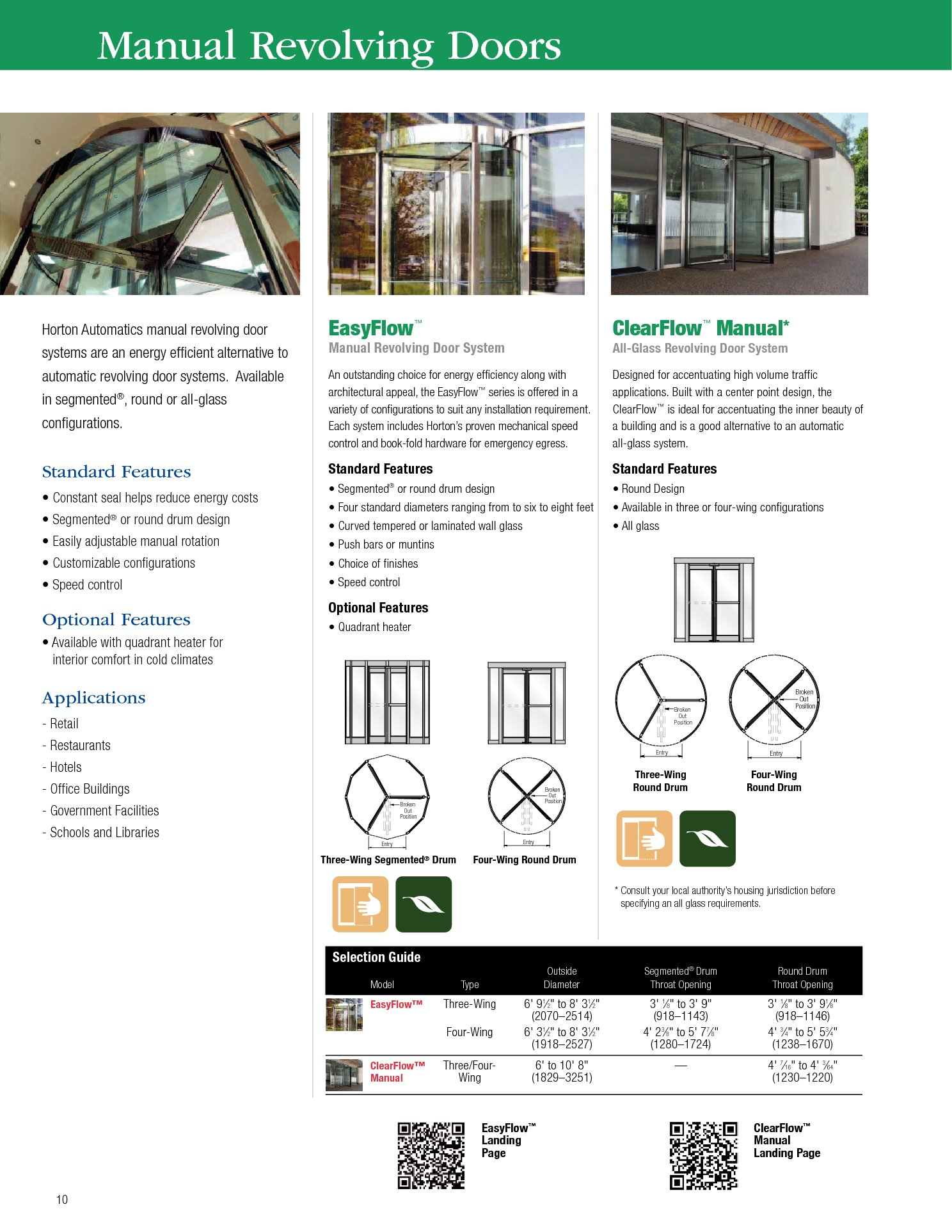 Horton Revolving Door Instruction Manual Countax E36 Wiring Diagram Dorma Array Click This Link For U0027s Brochure Rh Heinzeroth Com